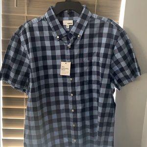 Sonoma shirt